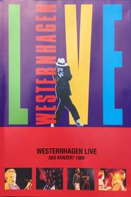 Westernhagen: LIVE