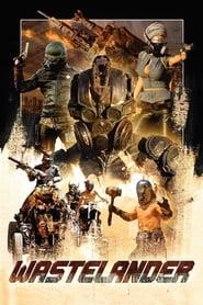 Poster Wastelander