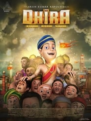 Dhira 2020 AMZN WebRip South Movie Hindi Dubbed 300mb 480p 1GB 720p 3GB 7GB 1080p