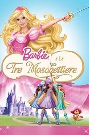 Barbie e le tre moschettiere (2009)