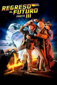 Regreso al Futuro III (1990)   Back to the Future Part III