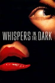 Poster Whispers in the Dark 1992