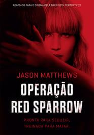 Filme – Operação Red Sparrow Dublado