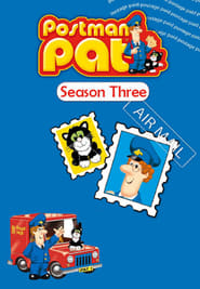 Postman Pat streaming vf poster