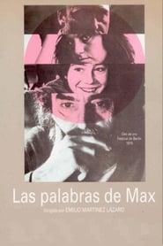 Las palabras de Max 1978