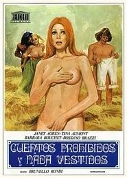 Racconti proibiti... di niente vestiti 1972