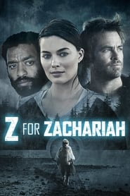 Z for Zachariah (2015) BluRay 480p & 720p