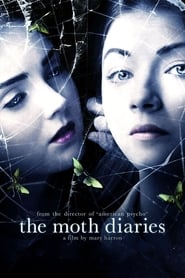 Poster for The Moth Diaries