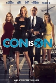 The Con Is On (2018) Watch Online Free
