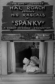 Poster Spanky 1932