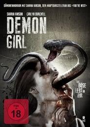 Demon Girl – Das Böse lebt in ihr (2017)