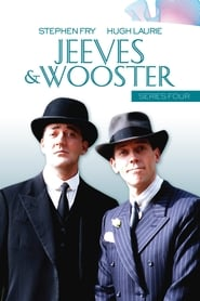 Jeeves and Wooster streaming vf poster