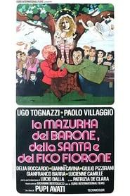 La mazurka del barone, della santa e del fico fiorone (1975)
