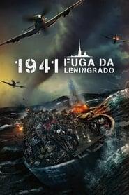 1941 – Fuga da Leningrado