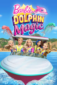 Poster Barbie: Dolphin Magic 2017