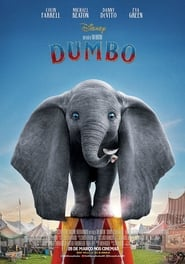 Dumbo Legendado