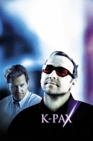 Poster for K-PAX