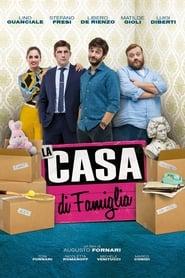 La casa di famiglia (2017)