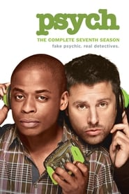 Psych Season 7 Episode 7