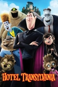 Hotel Transylvania streaming