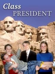 Class President 2002