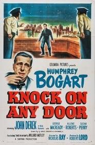 Knock on Any Door swesub stream