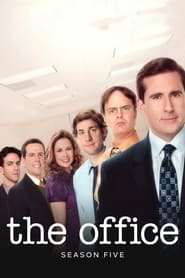The Office: Sezona 5