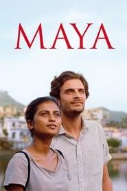 Poster Maya
