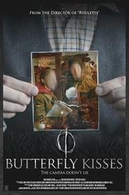 Poster Butterfly Kisses