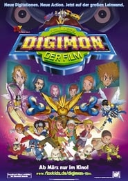 Digimon - Der Film (2000)
