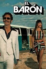 Poster El Barón 2019