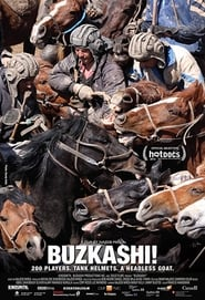 Buzkashi! 2012