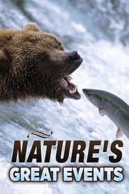 BBC Earth Natures Great Events