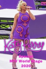 Katy Perry: Special MTV World Stage