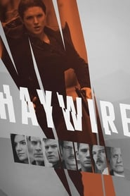 Poster for Haywire