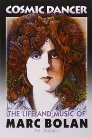 مشاهدة فيلم Marc Bolan: Cosmic Dancer مترجم