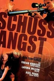Poster Gun-shy 2003