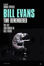 Bill Evans/Time Remembered