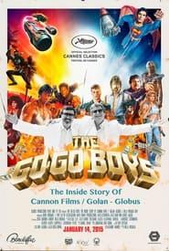 The Go-Go Boys: The Inside Story of Cannon Films (2014)
