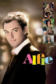 Alfie: El Seductor Irresistible