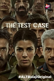 द टेस्ट केस 2017