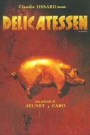 Delicatessen BRrip 720p Castellano