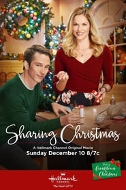 watch movie Sharing Christmas online