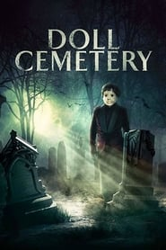 Doll Cemetery (2019) Hindi Dubbed