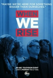Poster When We Rise 2017