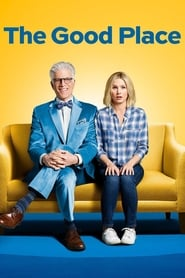 The Good Place 1×12