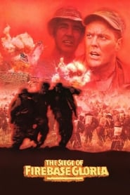 Watch The Siege of Firebase Gloria (1989) 123Movies