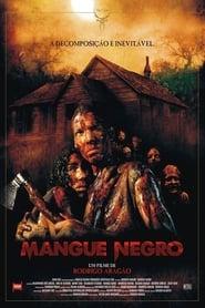 Poster Mangue Negro 2008