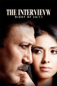 The Interview: Night of 26/11 (2021) poster