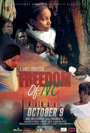 Poster Freedom of NC 2021